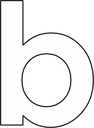 letter b schrijven zoeken alfabet knutselen