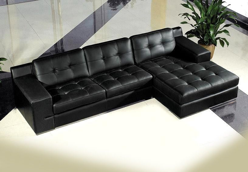 Trendy Leather Couches Sectional In 2020 Modern Sofa Sectional