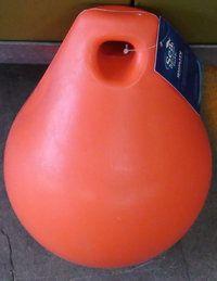 """Sea Harvester 9"""" Plastic Float"""