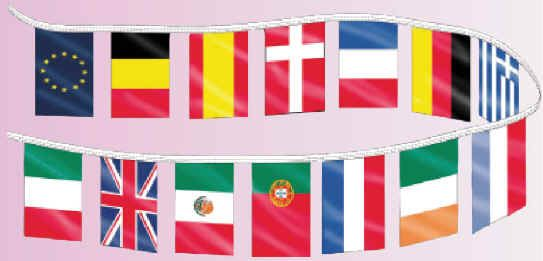 Quinn Flags Banners Create Own Flag Prints Trade Show Display Country Flags