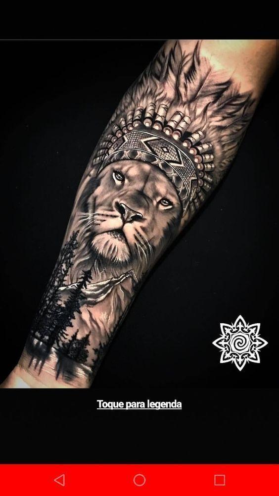 Photo of 45 fabuleux tatouages pour les hommes #fabulous #manner #tattoos