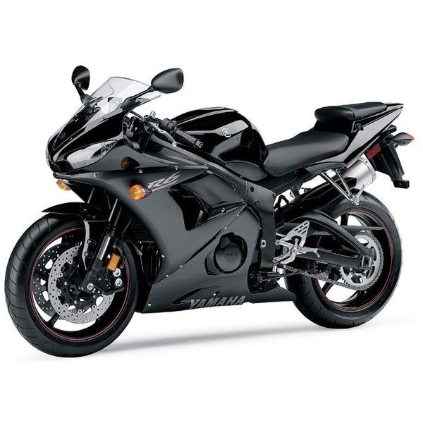 2005 yamaha yzf r6 600cc sportbike front left photo 5 liked on polyvore featuring cars vehicles. Black Bedroom Furniture Sets. Home Design Ideas