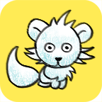 Miki - en interaktiv billedbog til mindre børn.
