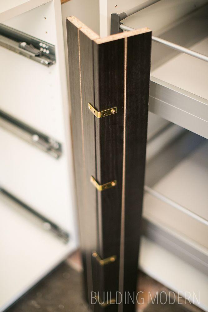 Kitchen Cabinet Filler Strips Installing Kitchen Cabinets