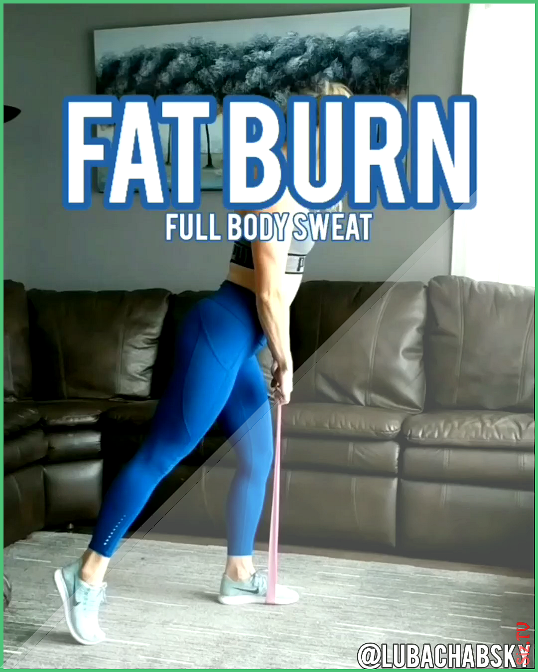 Full body HIIT workout daily HIIT workout for weight loss hiit hiitworkout hiitcardio gym Full body...
