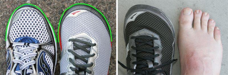 asics shoes wide toe box 649282