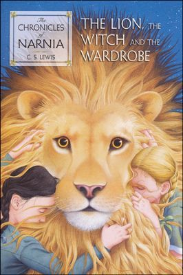 The Chronicles Of Narnia The Lion The Witch And The Wardrobe Softcover Lion Witch Wardrobe Chronicles Of Narnia Chronicles Of Narnia Books