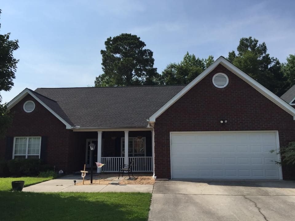 Homewerx just finished this home at 1633 Wayah Drive in ...