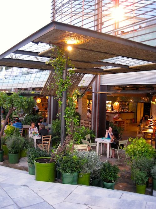 Tried tested gallito barcelona petite passport b a r c e l o n a pinterest - Restaurante attic barcelona ...