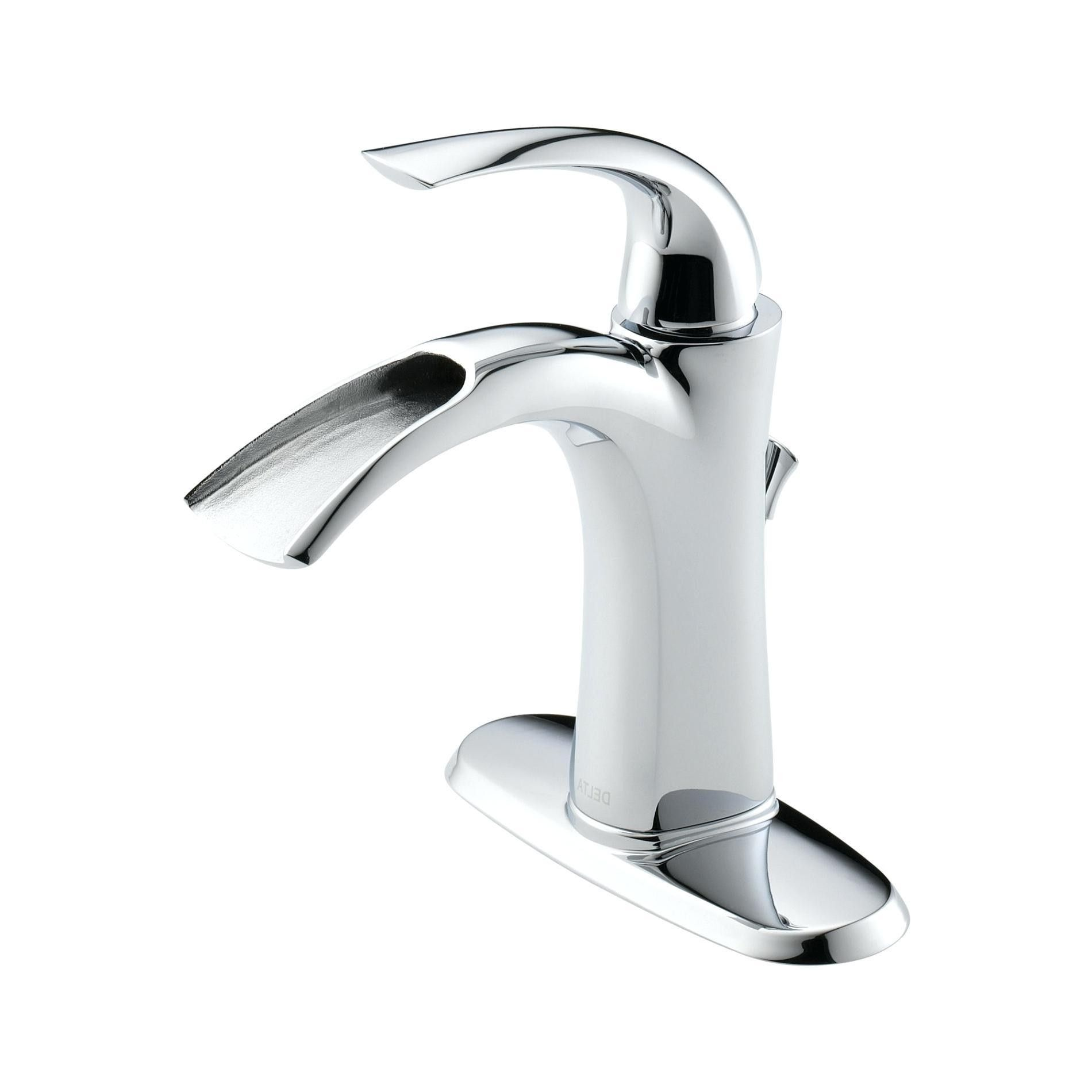 Wolverine Brass 50210 Finale Clamp-On Mount Laundry Faucet with ...