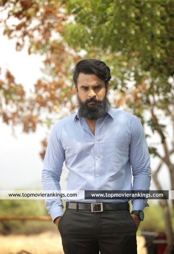 Tovino Thomas Mass Beard Look-3293 Guppy Malayalam Movie Stills 2016