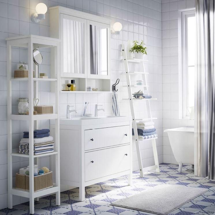 specchi per il bagno ikea. specchio e specchiera bagno contenitore ...