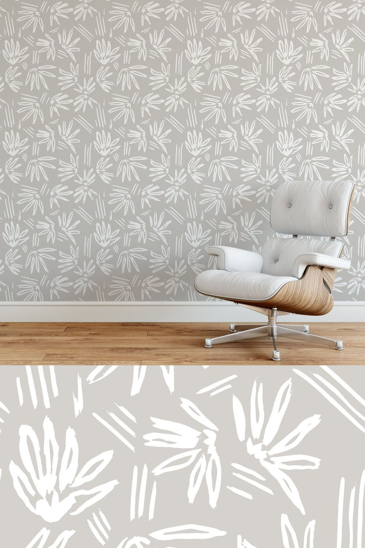 Wallpaper — COPPER CORNERS Perfect living room