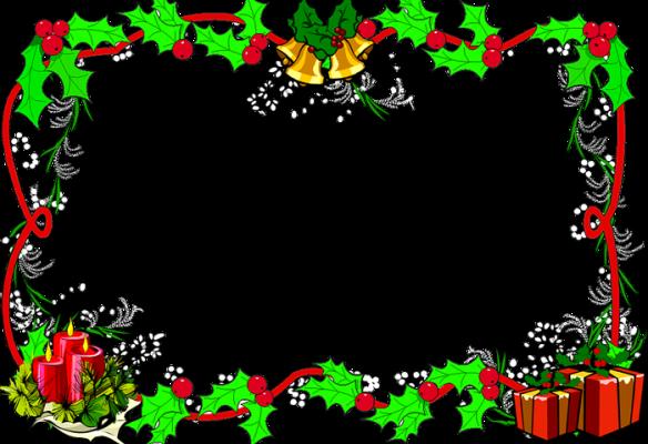 Free Christmas Border Templates Free Christmas Borders Christmas Lights Clipart Christmas Border