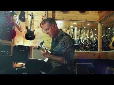 Da frontman dei Metallica a star dell'advertising: quando la viralità è casuale