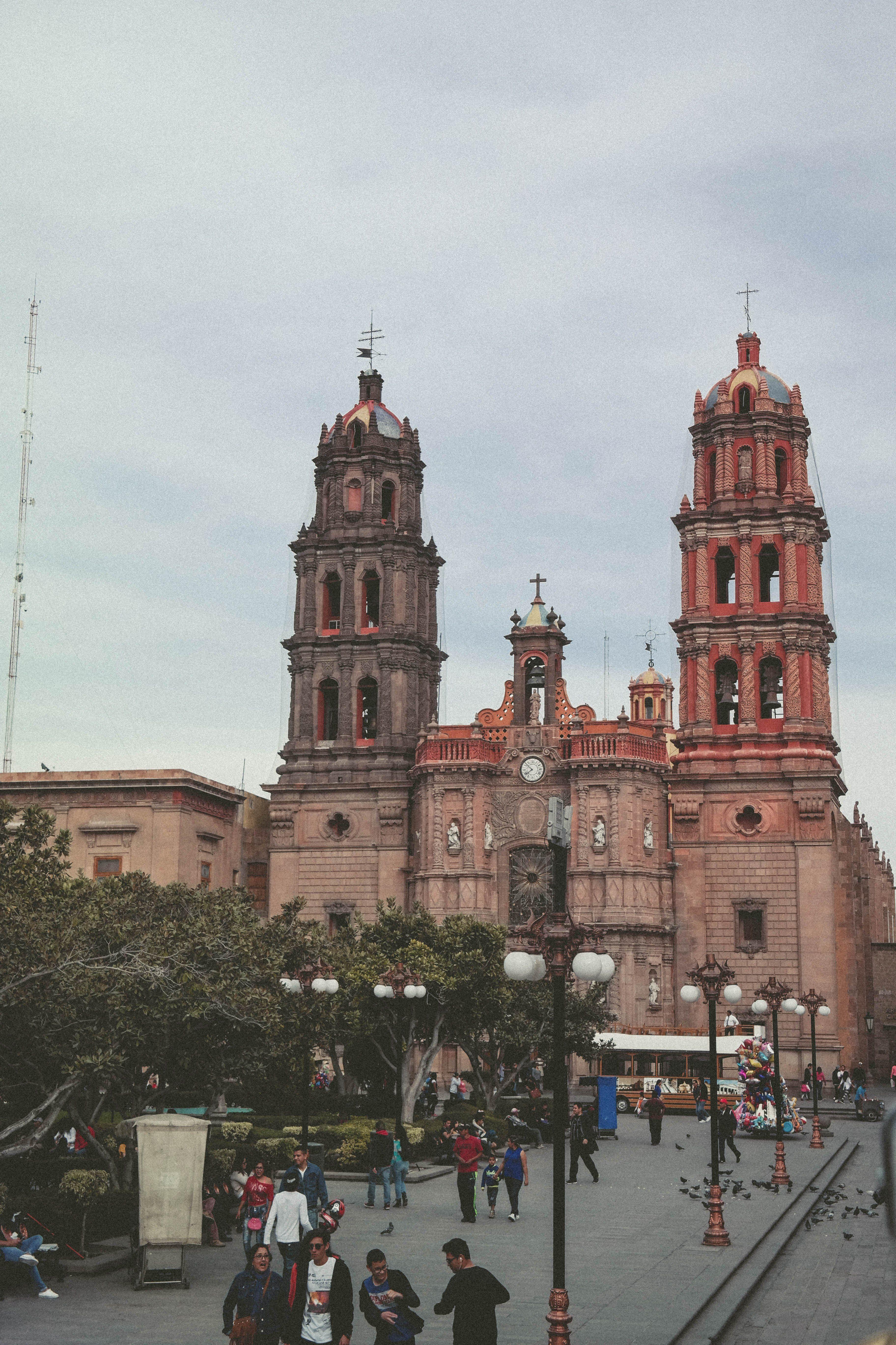 mexico travel essay