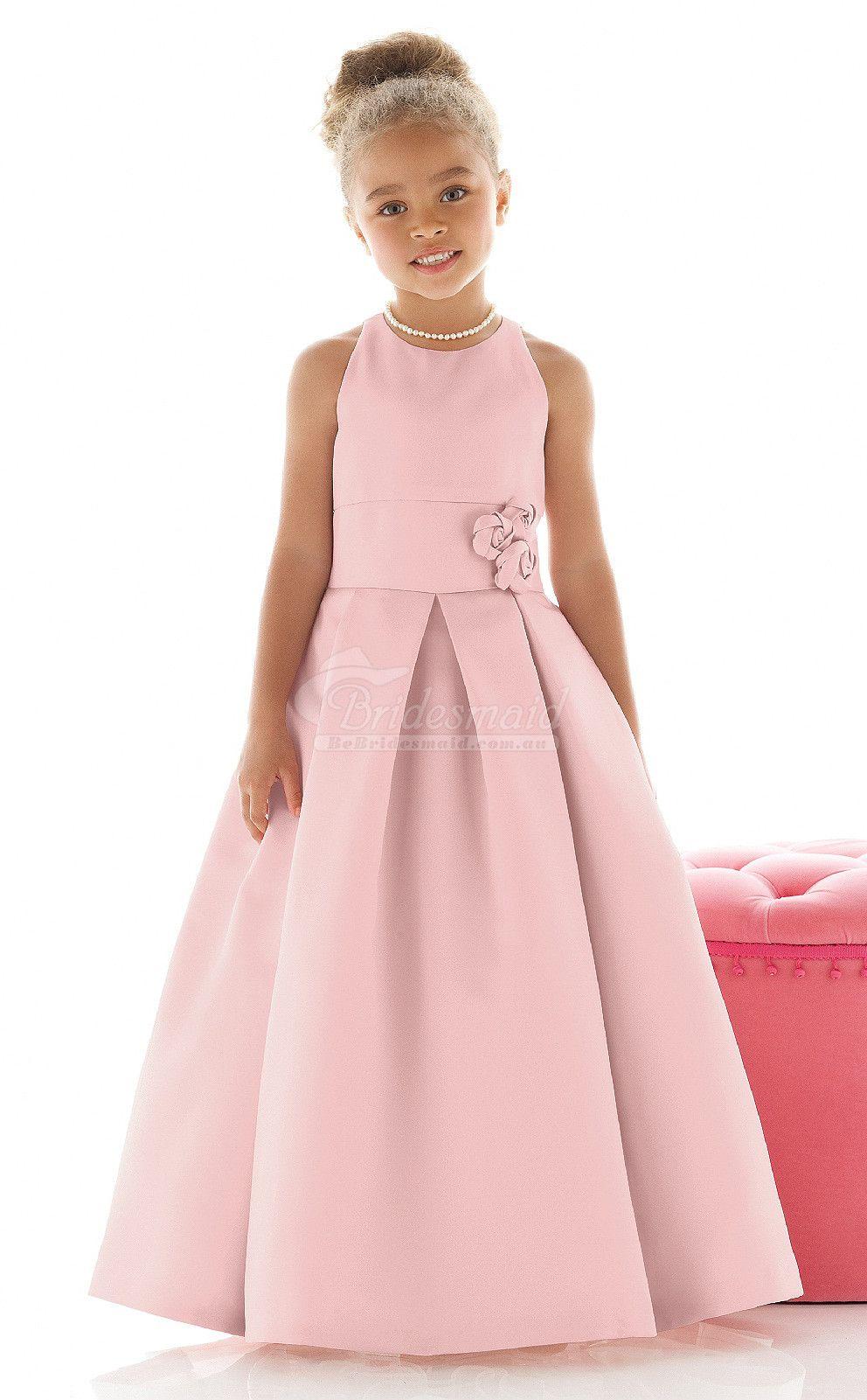 Flower Girls Dresses | RING bearers ♥ FLOWER girls | Pinterest ...