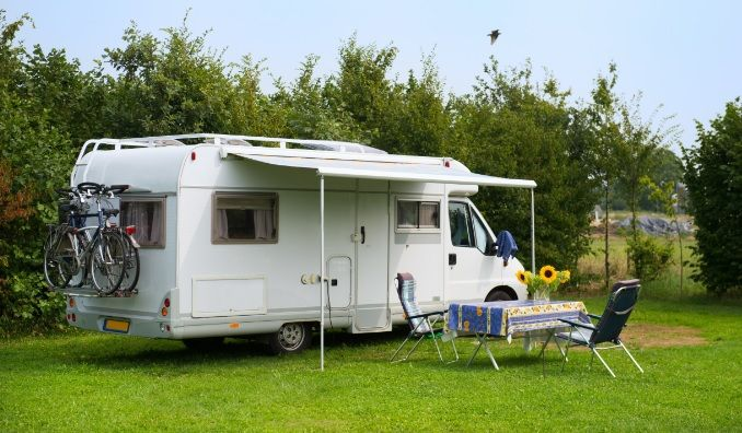 So The Time Has Come To Sell Your Caravan Perhaps You Re Looking To Upgrade Or Maybe You Re Not Getting As Outdoor Sitting Area Caravan Recreational Vehicles
