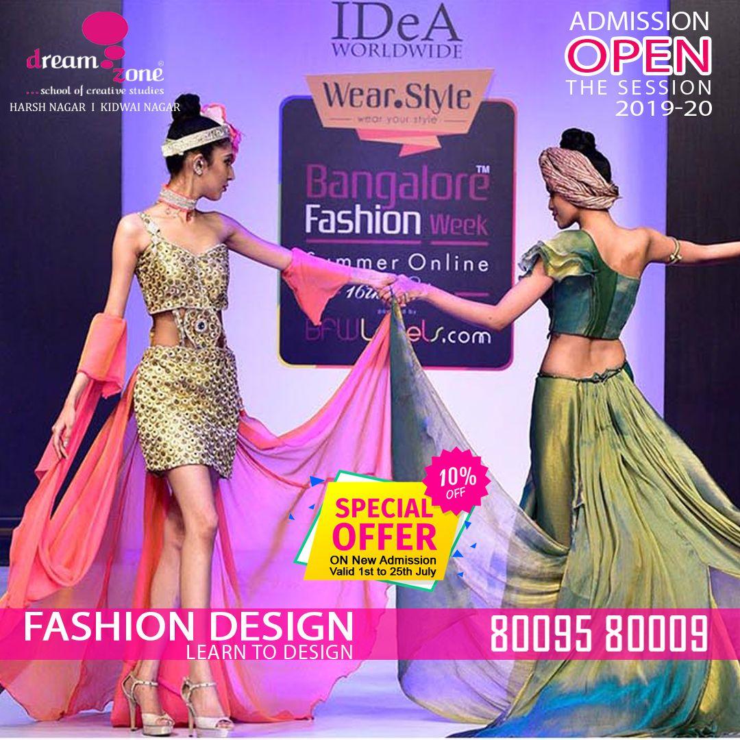 Fashion Designing Fashion Designing Institute Fashion Design Diploma In Fashion Designing
