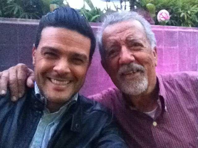 Jaime Riera y Carlos Villamizar | Historical figures, Historical, Character