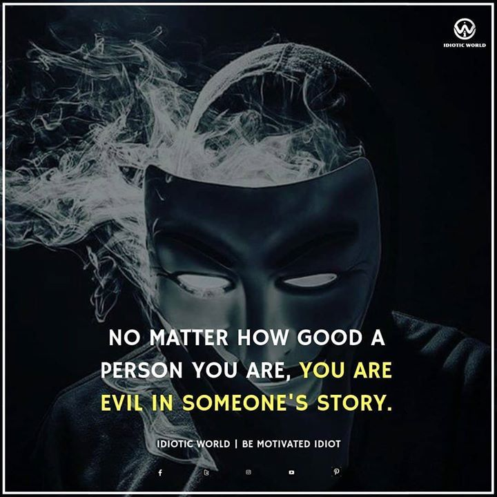 Millionaire Quotes for Life - Idiotic world