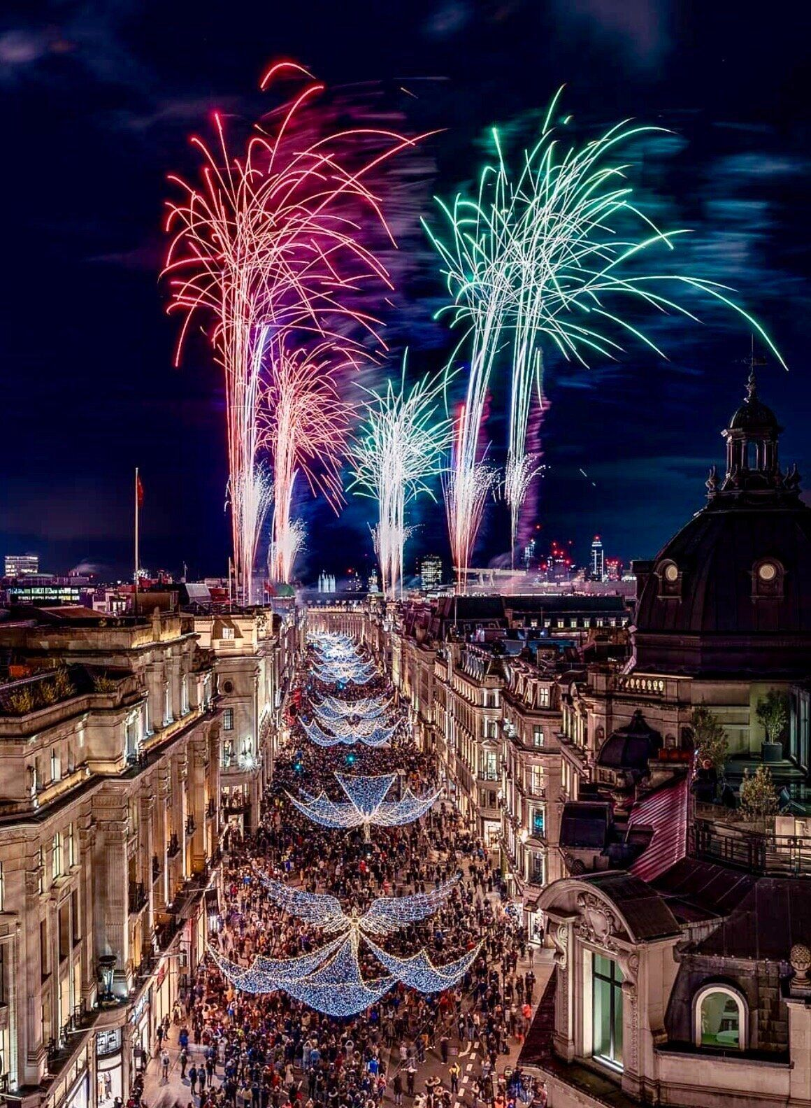 Christmas In London 2019 in 2020 London christmas