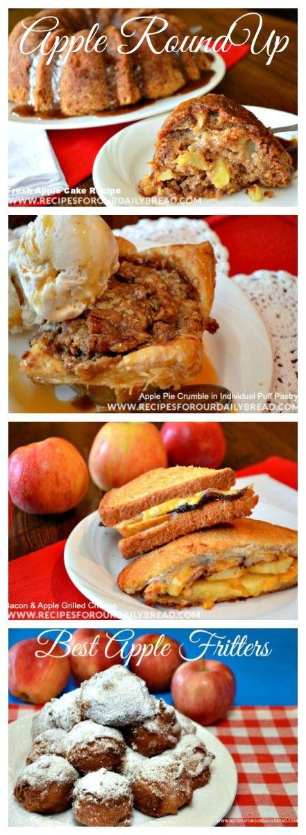 BEST Apple Fritters-TN | Recipe | Apple recipes, Fruit ...