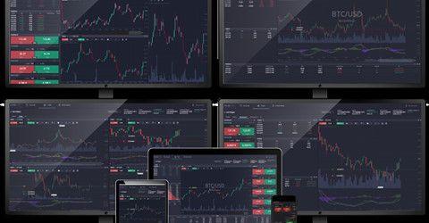 Cryptocurrency trading platform in usa