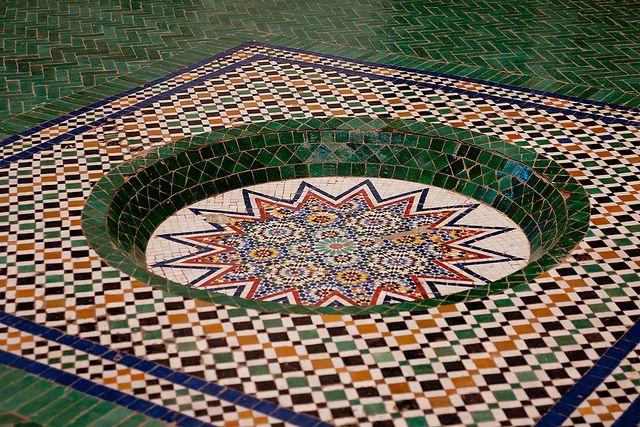 Marrakech Museum, Marrakech, Maroc (Morocco) by Loïc BROHARD, via Flickr