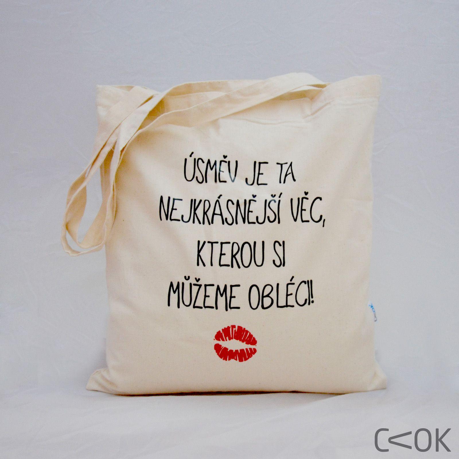 1336ec537 Plátěná taška na nákupy : Barva je natural - rozměry: cca 35x40cm, délka  uší cca 35 cm, vhodné i přes rameno - tašky vyrábím až po objednání a.