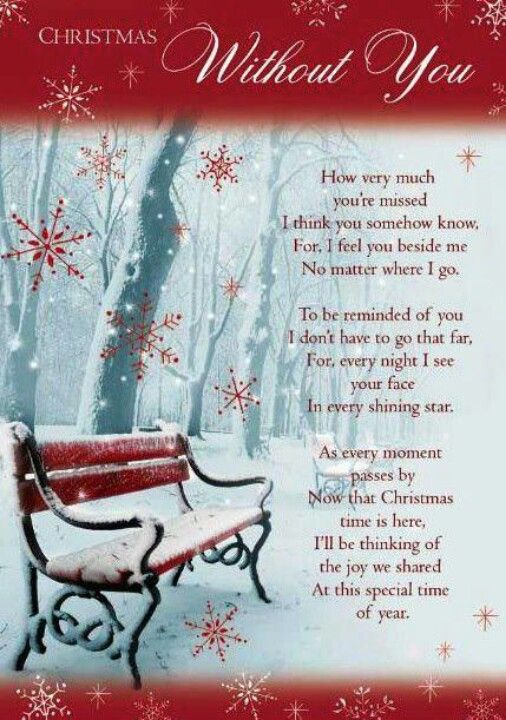 For My Beautiful Angel, My Mother. Christmas In Heaven PoemMerry Christmas  Quotes ...