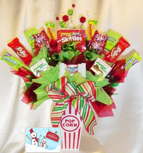 Movie Night Bouquet With Drinks: Pin By Mygourmetgifts.com On Mygourmetgifts
