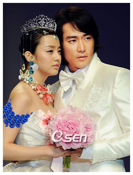 Andre Kim Show 2002~ Prince Song Seung Hun & Princess Kim ...