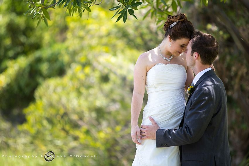 Melbourne FL wedding, Wickham Park, Bridal Portraits