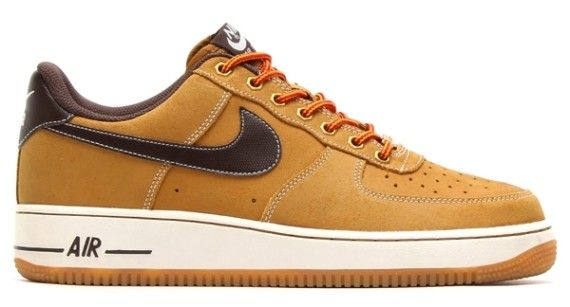 Nike Air Force Sportswear Une Faible Baskets Dhiver