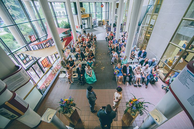 Rochester Museum And Science Center Wedding Photography Erich Camping Event Planning Events
