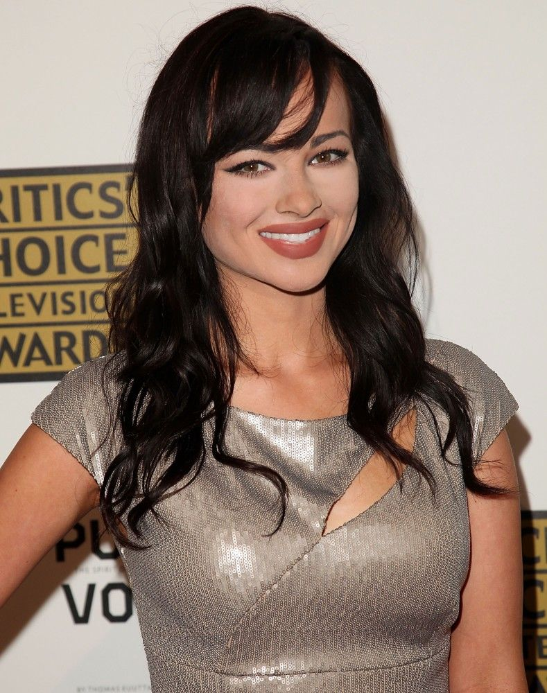 Ashley Rickards Nude Photos 53