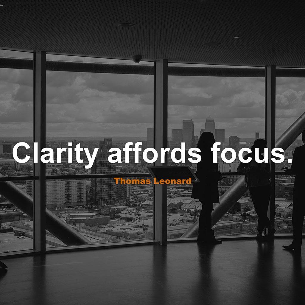 #Leadership #Quotes #Quote #LeadershipQuotes #QuotesAboutLeadership #LeadershipQuote #Clarity #Focus #Follow #Like