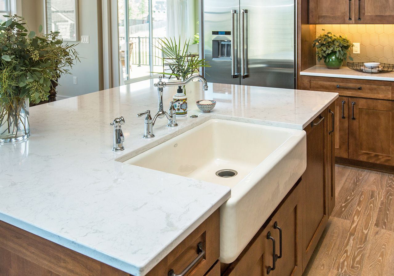 Torquay Countertop Kitchen Countertops Farmhouse Sink Kitchen