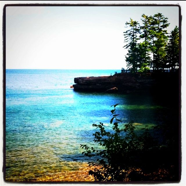 Places To Visit In Christmas Island: Madeline Island, WI One Of The Most Beautiful Places You