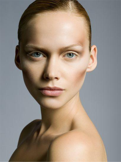 Thin Cheek Bones   Thinness   Pinterest   Face makeup ...