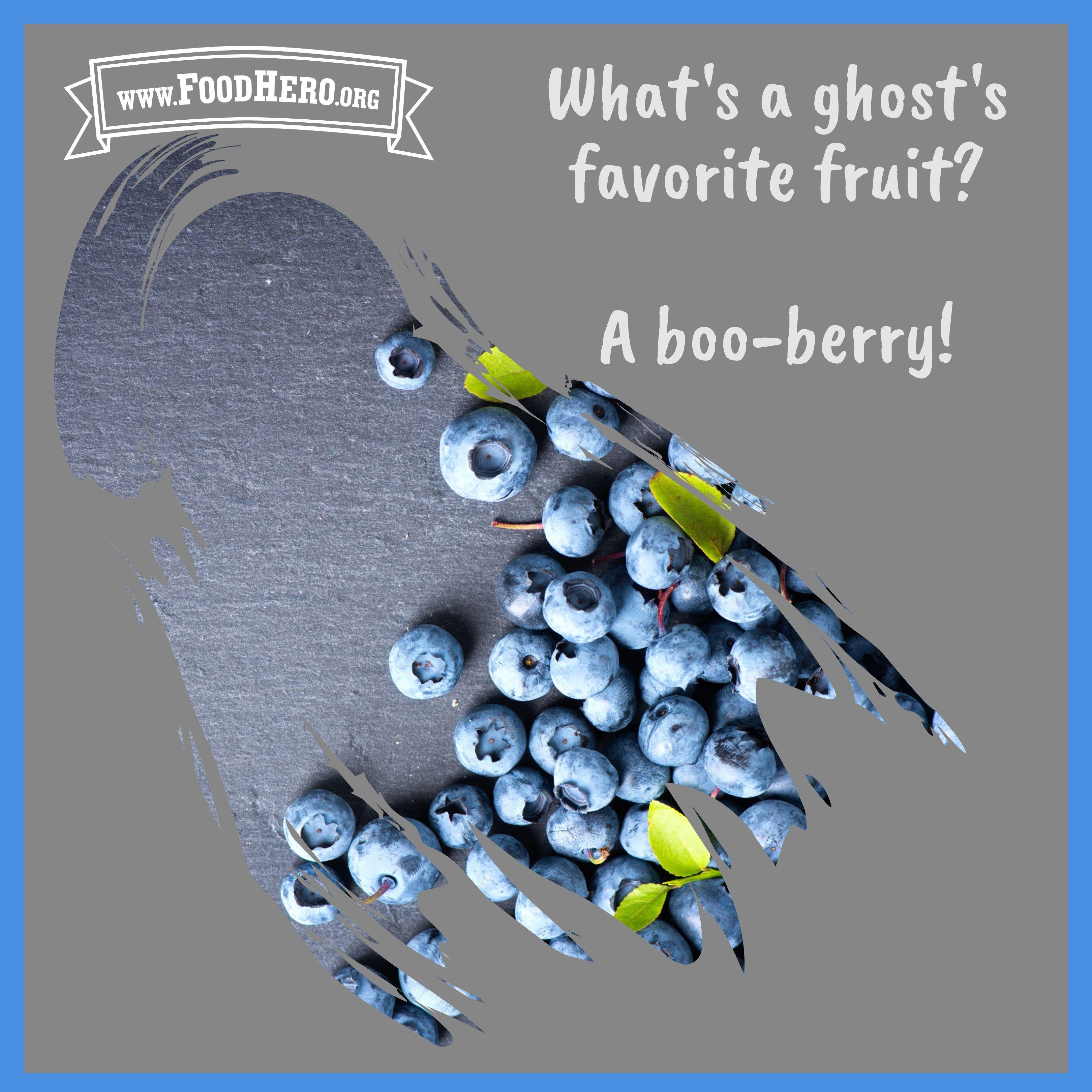 Blueberry Joke Food Jokes Blueberry Jokes