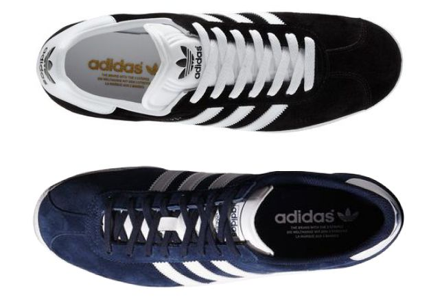designer fashion 8d668 f51e7 Adidas Gazelle OG vs. Adidas Gazelle Which Pair Is Right for You The GQ  Eye GQ on Style GQ