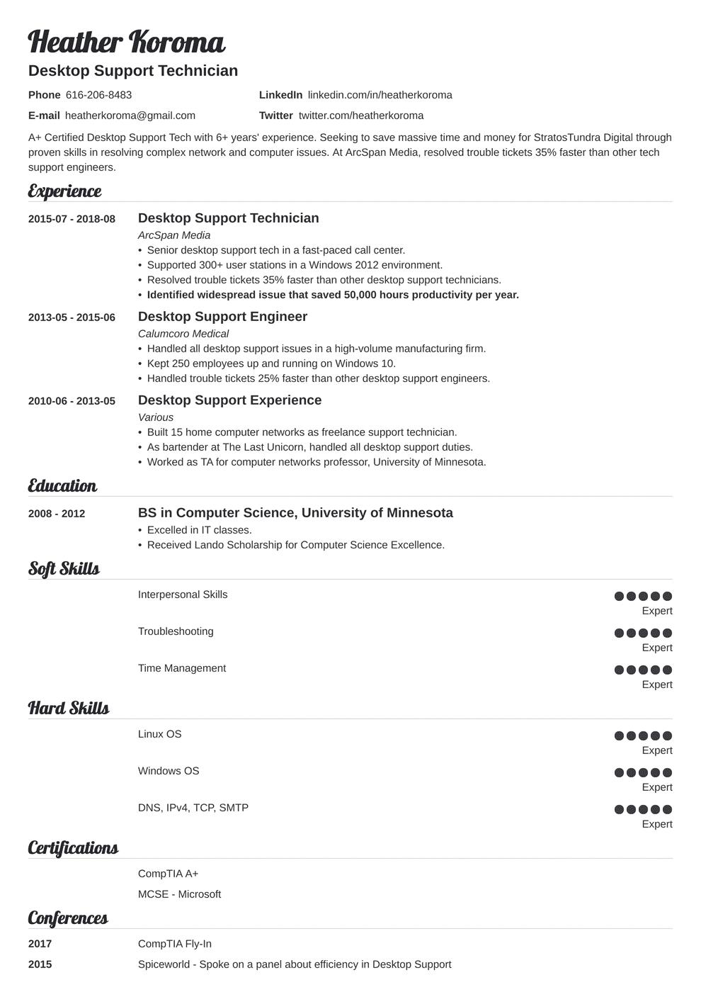 bookkeeper resume template valera in 2020 Resume