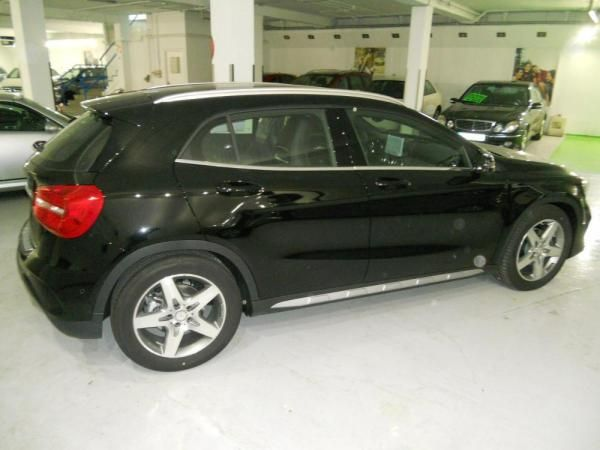Vehicle Manager | Ofertas Nuevos | GLA 200 d SUV