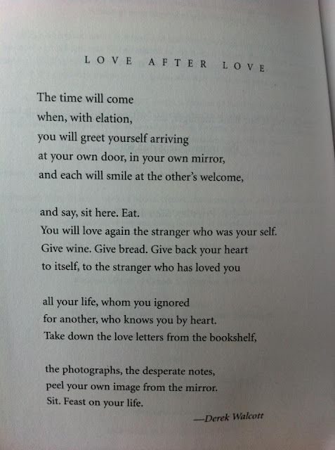 Derek Walcott Poetry: World Poets Analysis - Essay