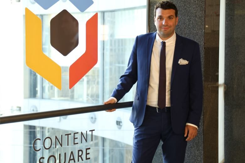 ContentSquare lands 42 million so AI can track how you