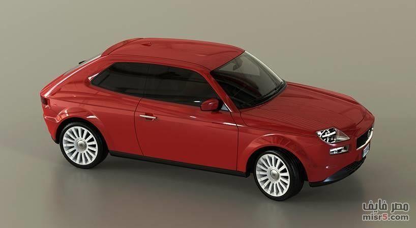 لن تتوقع شكل فيات 127 الجديدة صور Fiat Cars Fiat Mini Cars