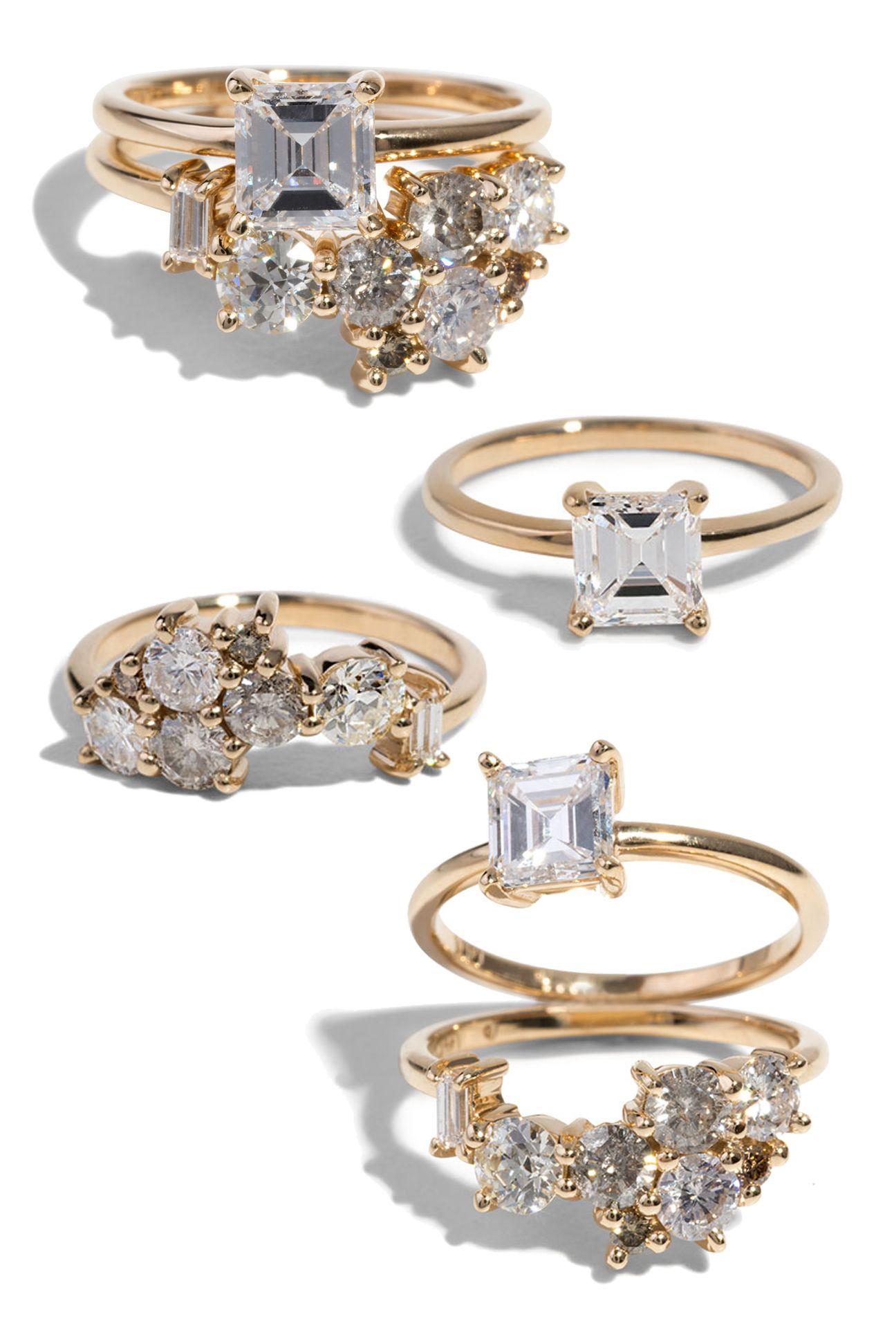 Custom Jewelry In 2020 Antique Wedding Rings Wedding Rings