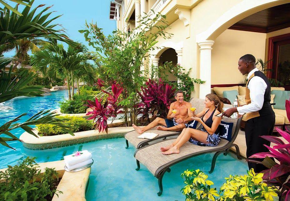 Sandals Royal Caribbean Resort & Private Island - Montego Bay - Jamaica